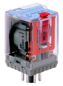 RELECO Industrial Relay C2-A20