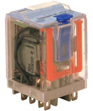 RELECO Magnet Blow Out Relay C5-A20